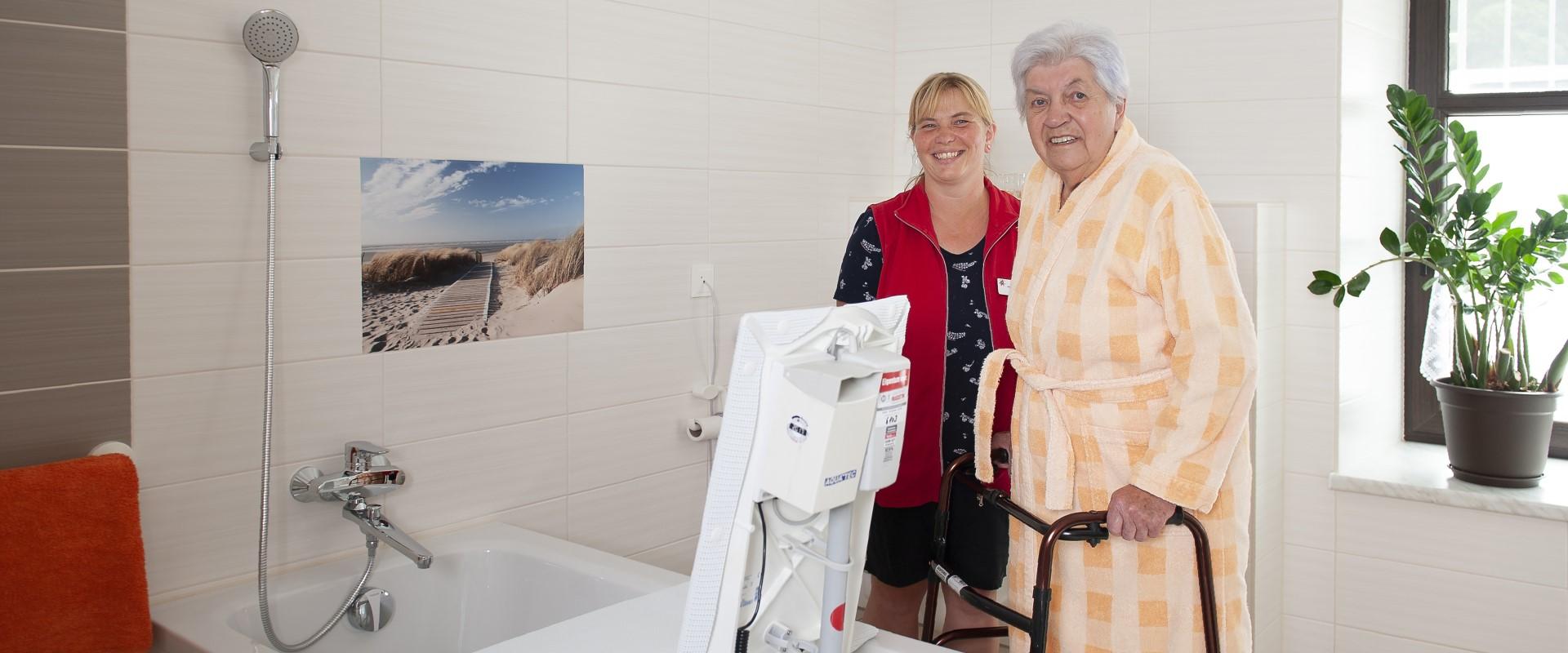 Pflegeeinrichtung Anja Illing